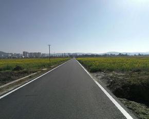 漳州车道划线