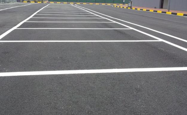 道路标线厚度不足的解决办法